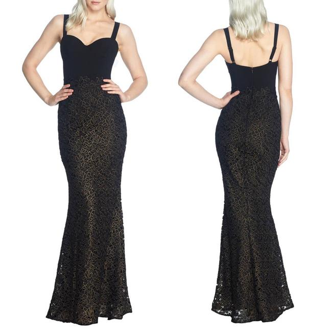 Item - Black ✨nwt✨ Lorena Lace Mermaid Gown Formal Dress Size 2 (XS)