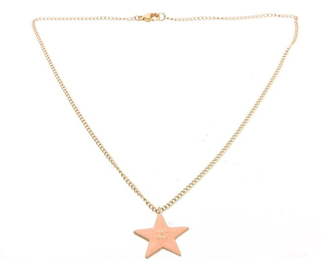 Item - Gold Star Necklace