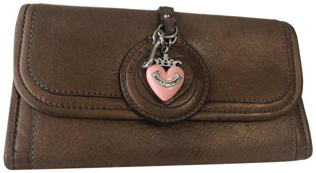 Item - Brown Soft Leather Wallet