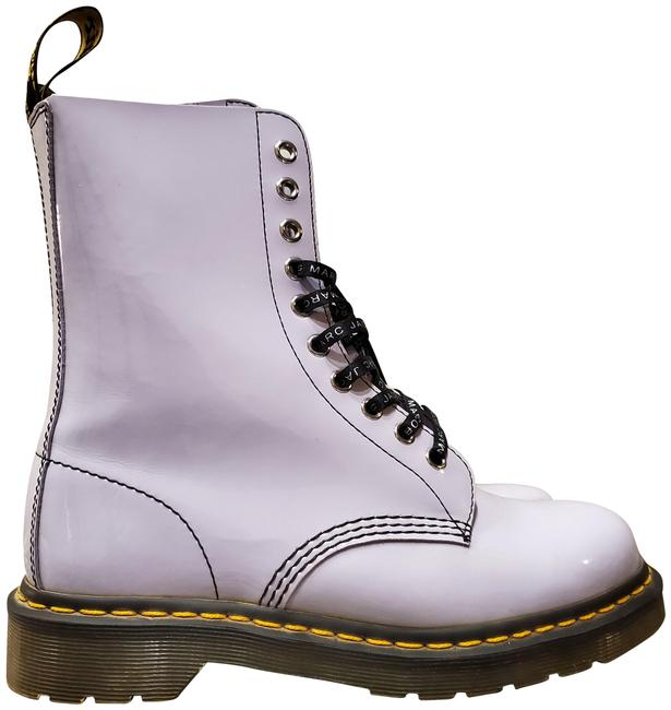 Item - Lilac X Marc Jacobs Collab Boots/Booties Size US 8 Regular (M, B)