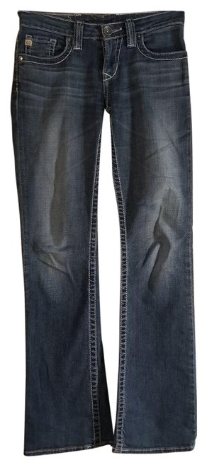 Item - Sweet Low Rise Boot Cut Jeans Size 26 (2, XS)