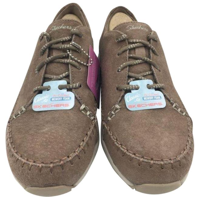 Item - Brown Seager Prospect Sneakers Size US 5 Regular (M, B)