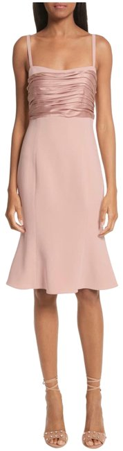 Item - Pink Paloma Fit & Flare Cocktail Dress Size 6 (S)