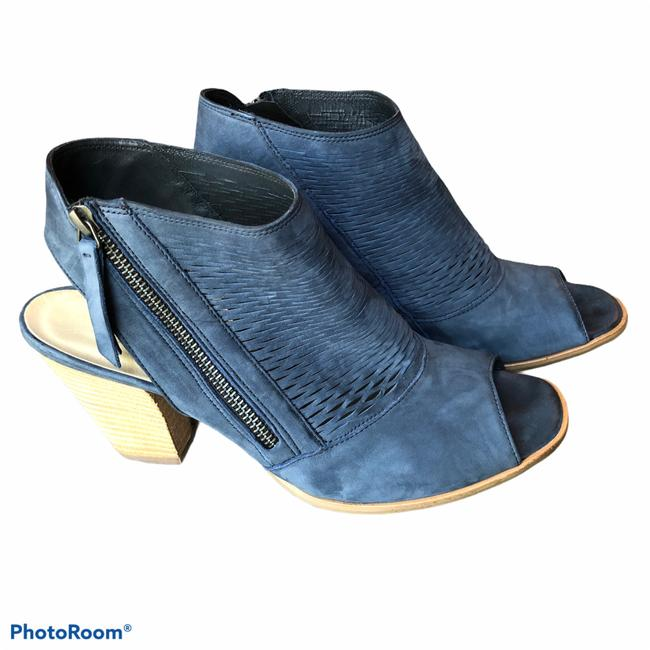 Item - Blue Willow Boots/Booties Size US 8 Regular (M, B)