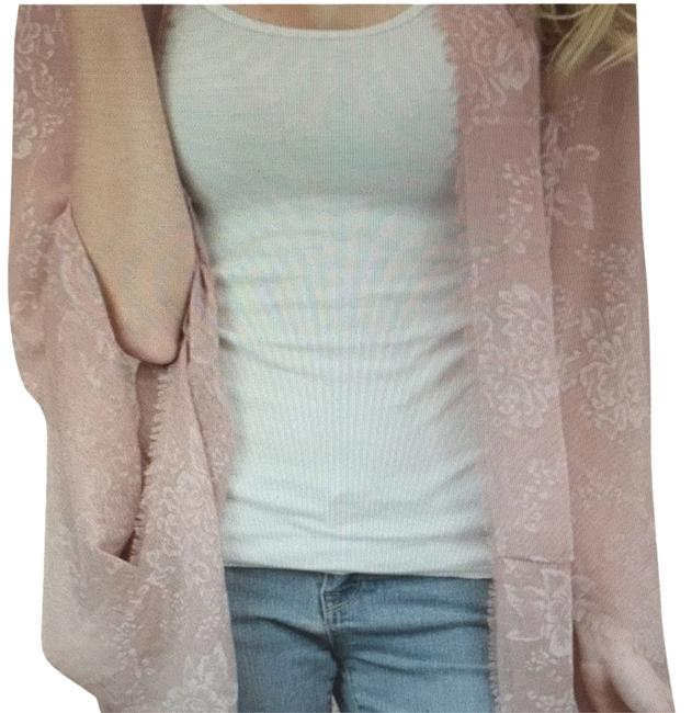 Preload https://item2.tradesy.com/images/boutique-tunic-rose-2903056-0-0.jpg?width=400&height=650
