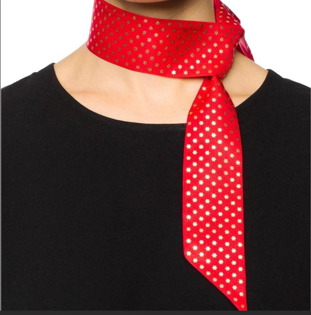Item - Red & Gold 519592 Scarf/Wrap