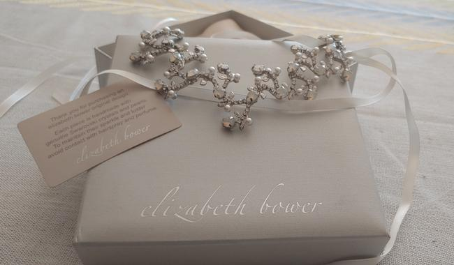 Item - Silver Band Hair Accessory