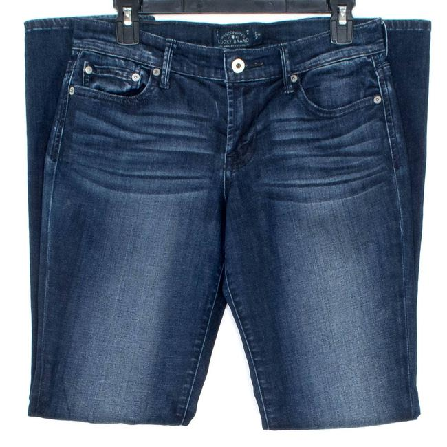 Item - Blue Womens Sweet 4 As Straight Leg Jeans Size 27 (4, S)