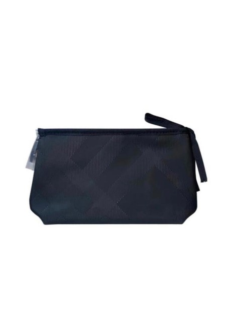 Item - Black Pouch Cosmetic Bag