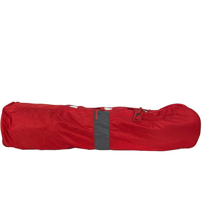 Item - Sport Golf Cover Luggage Red Weekend/Travel Bag