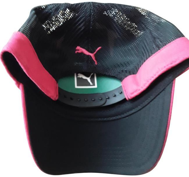 Item - Pink Sporty Chic Hat