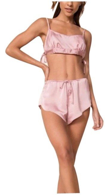 Item - Pink Home with You Set Shorts Size 2 (XS, 26)