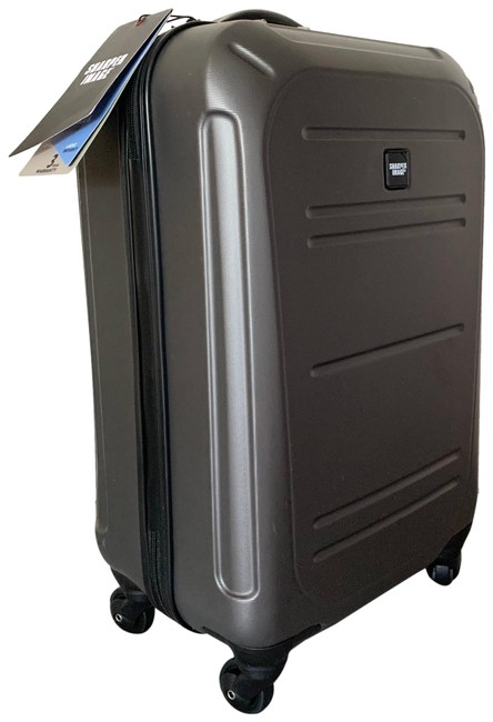 Item - Spinner Carry On Luggage Weekend/Travel Bag