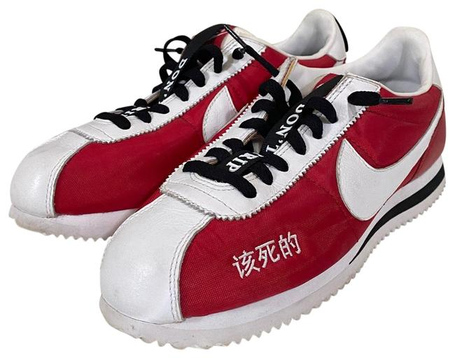 Item - Red Cortez Kung Fu Kenny Sneakers Size US 6 Regular (M, B)