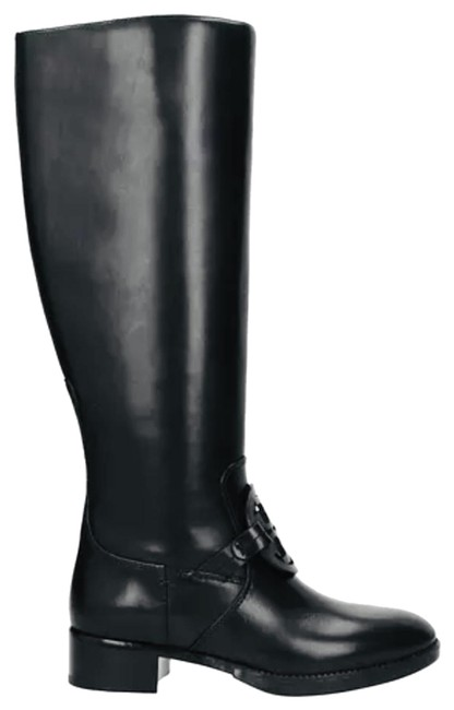 Item - Black Miller Tall Pull On 40372 Boots/Booties Size US 8.5 Regular (M, B)