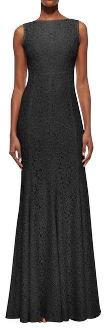 Item - Black Long Formal Dress Size 2 (XS)