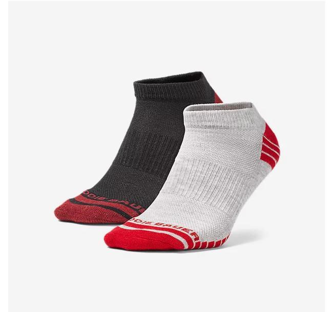 Item - Active Pro Coolmax Low Socks 2 Pack