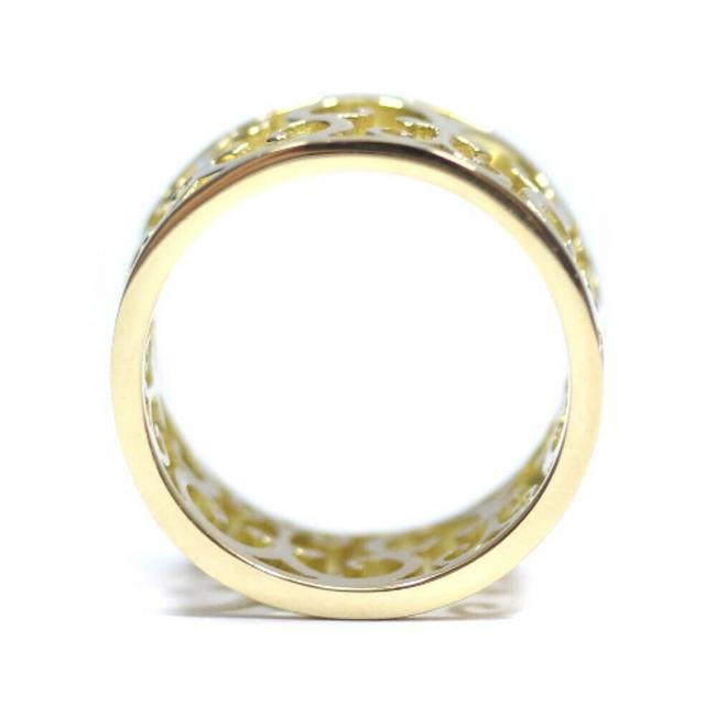 Tiffany & Co. Yellow Gold Enchant Wide Ring Tiffany & Co. Yellow Gold Enchant Wide Ring Image 2