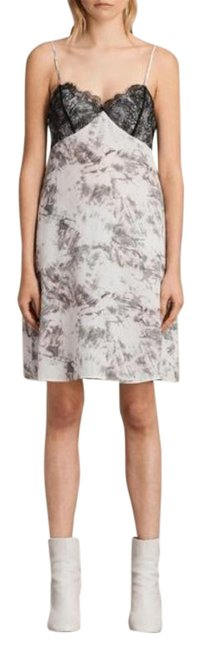 Item - Gray Ives Short Casual Dress Size 4 (S)
