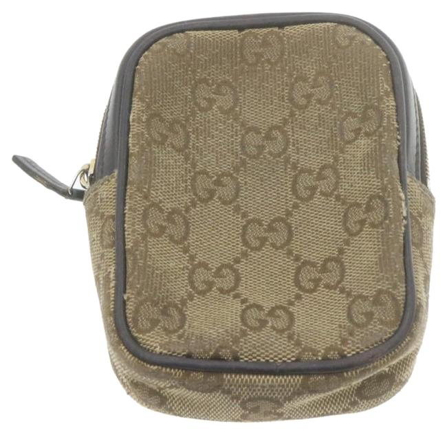Item - Brown Pouch #4***