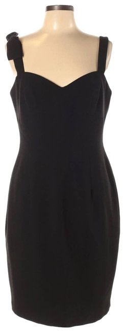 Item - Bow Cocktail Dress Size 12 (L)