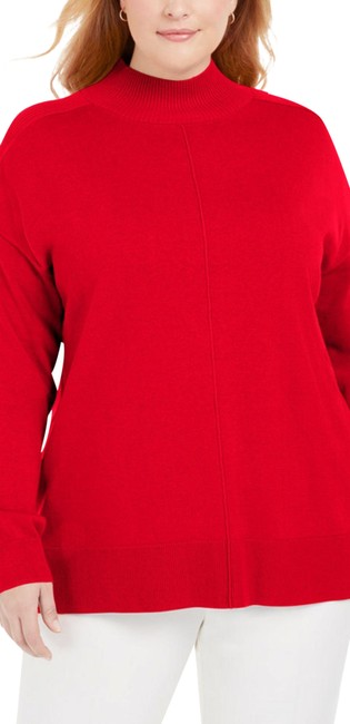 Item - Soft New Red Amore Sweater