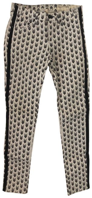 Item - Multicolor Coated Skinny Jeans Size 2 (XS, 26)