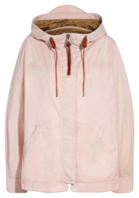 Item - Orchid New Zip Closure For Womens Jacket Size 0 (XS)
