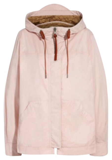 Item - Orchid New Zip Closure For Womens Jacket Size 8 (M)