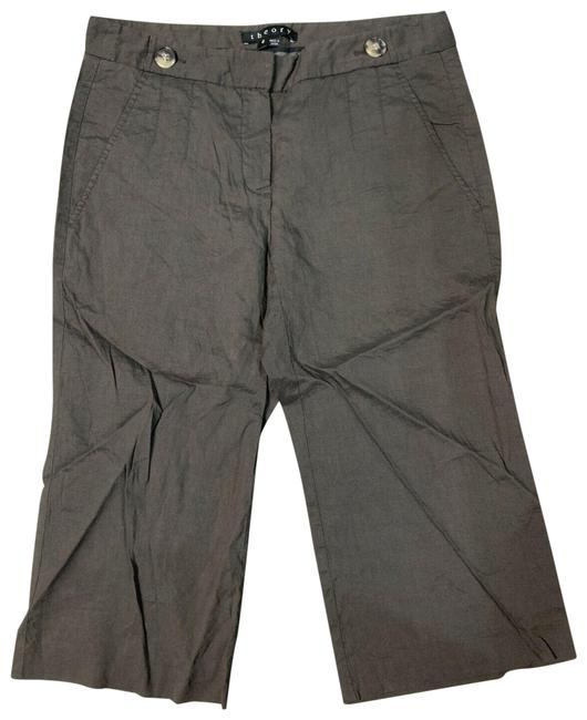 Item - Brown Shorts Size 0 (XS, 25)