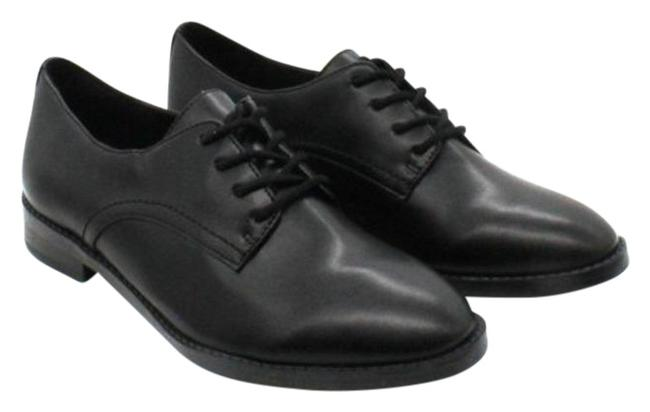 Item - Black Women's Maia Lace Up Oxfords Women's Boots/Booties Size US 6 Regular (M, B)