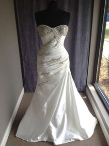 Pronovias Portal Wedding Dress