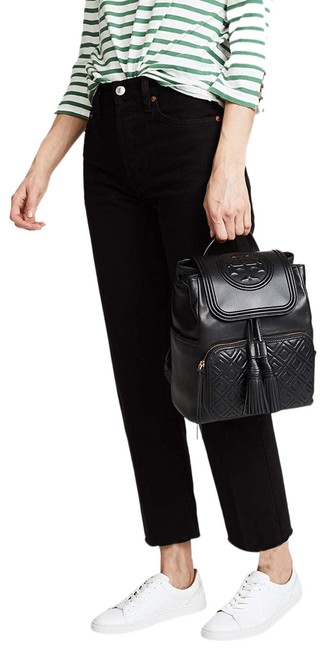 Item - Fleming Leather Backpack