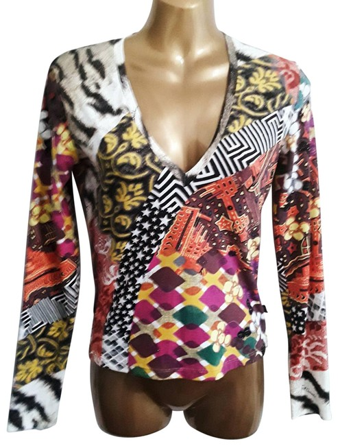 Item - Signed Graphic Print S Top
