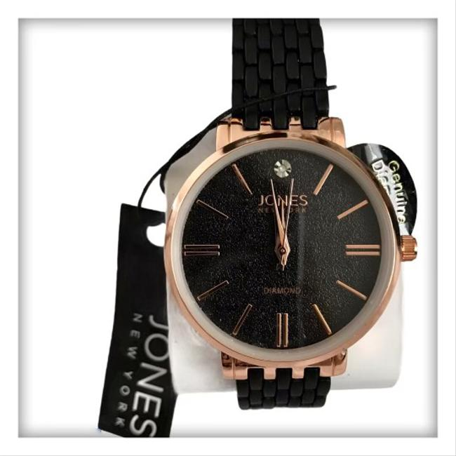 Item - Black Box Rose Gold - Band 34mm No Watch