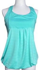 Old Navy Active Blouson Athletic Strappy Tank Top