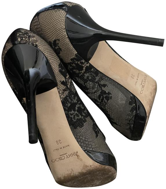 Jimmy Choo Shoes - Up to 70% off at Tradesy (Page 4)