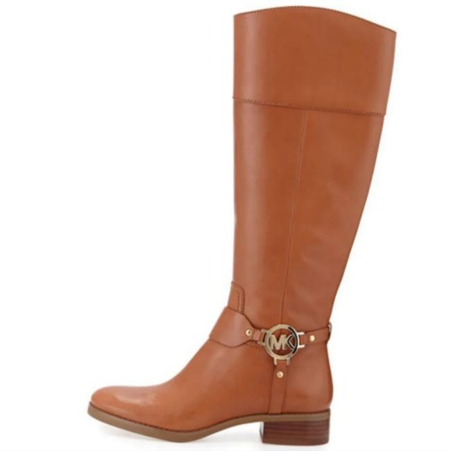 Item - Luggage Fulton Leather Riding Boots/Booties Size US 9 Regular (M, B)