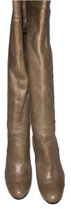 SE Boutique by Sam Edelman Designs Beige Boots
