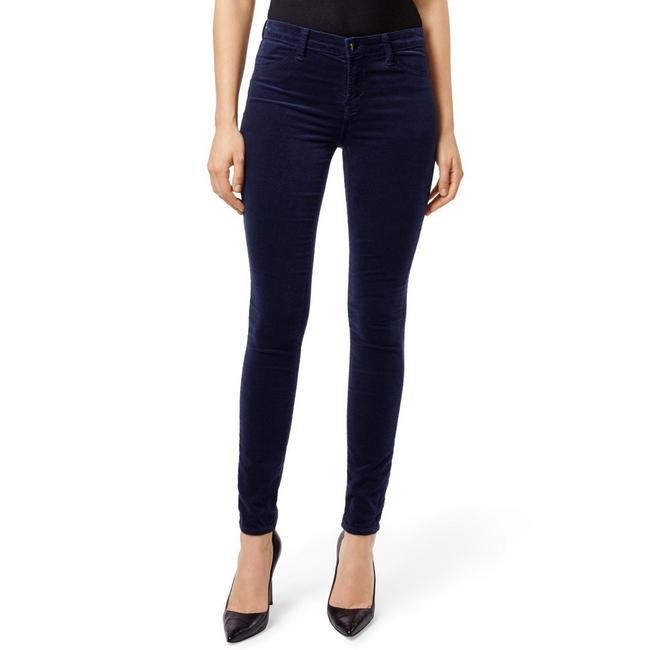 Item - Blue High Rise Maria Skinny Jeans Size 0 (XS, 25)