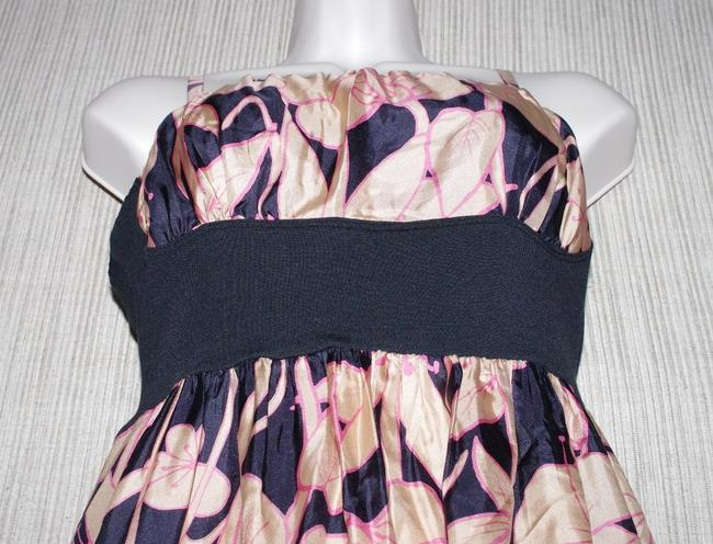 HYPE Silk Dress Image 2