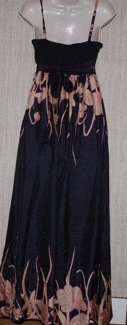 HYPE Silk Dress Image 3