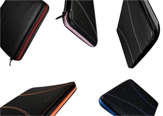 ISkin Soho Laptop Sleeve