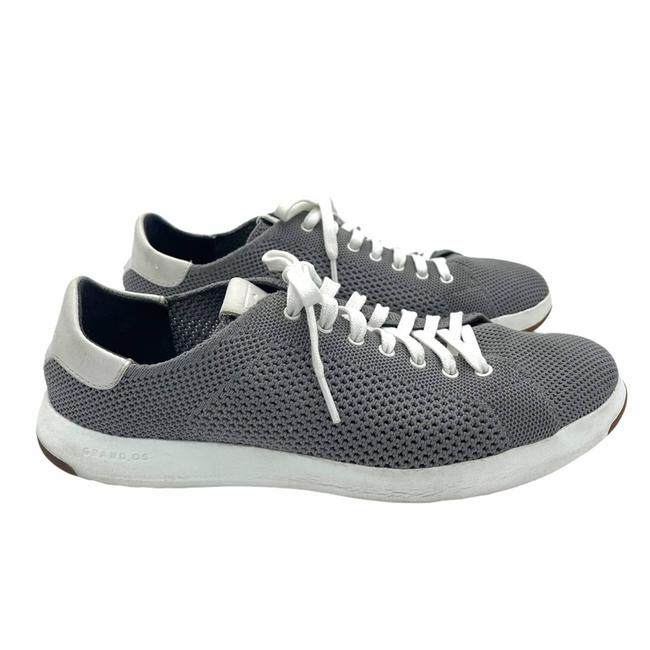 Item - Gray Grandpro Tennis Stitchlite 8.5 Sneakers Size US 10 Regular (M, B)
