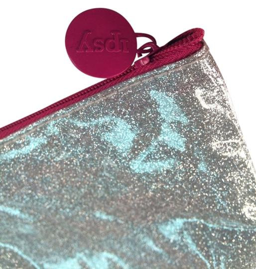 Other Ipsy Glitter Cosmetic Bag
