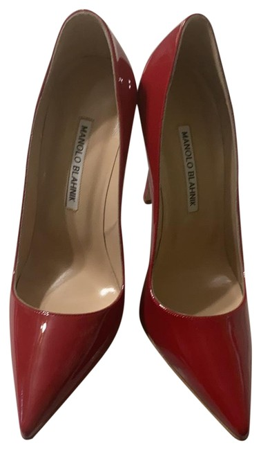 Item - Red Bred 620 Formal Shoes Size EU 38 (Approx. US 8) Narrow (Aa, N)