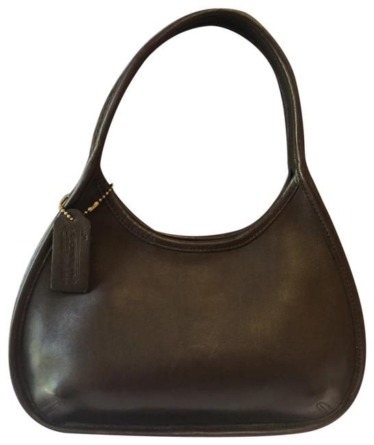 Item - Euc Vintage Mini Ergo Handbag Leather Tote