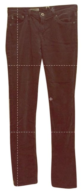 Item - Brown Corduroys 27 Pants Size 4 (S, 27)