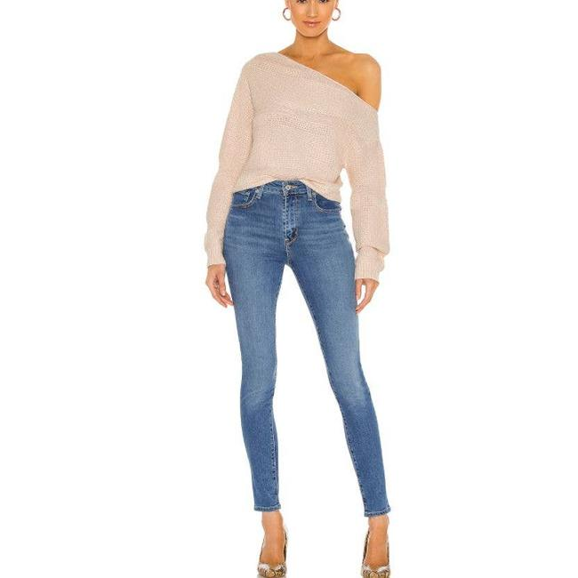 Item - 721 High Rise Skinny Jeans Size 29 (6, M)