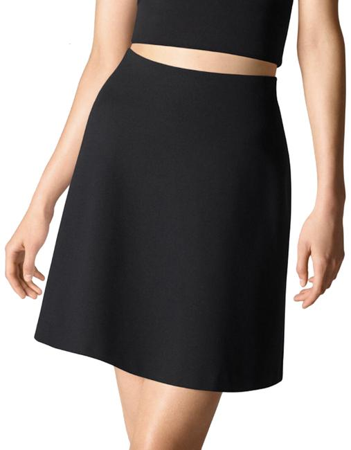 Item - Black Baily A Skirt Size 4 (S, 27)